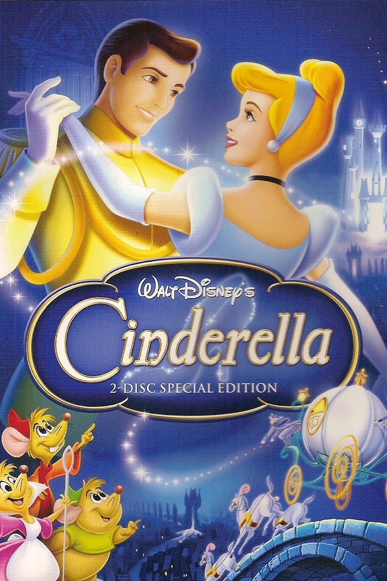 watch cinderella  1950  online for free full movie english
