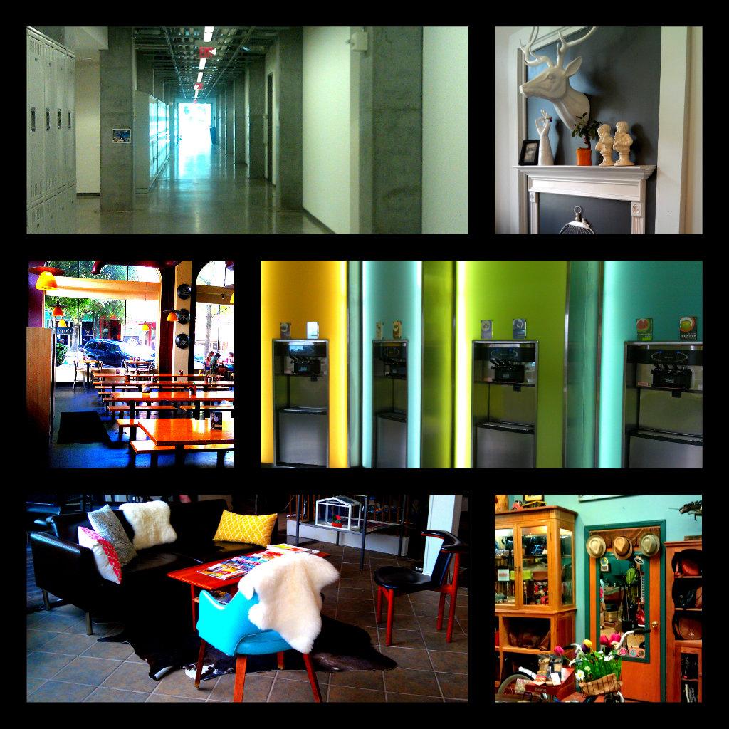 Old Soul Modern Girl Principles Of Design In Interior