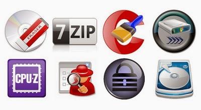 8 برامج مفيدة و مجانية و صغيرة الحجم