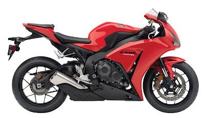 Honda CBR1000RR ABS-C review