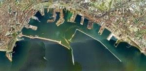 Cabina di regia per lo sviluppo dei porti italiani