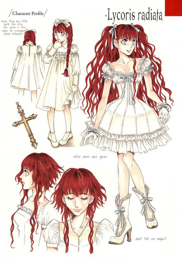 Lolita manga