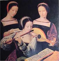 Història de la Música. Flauta
