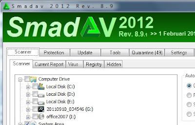 Smadav 9.0 | Download Smadav Terbaru