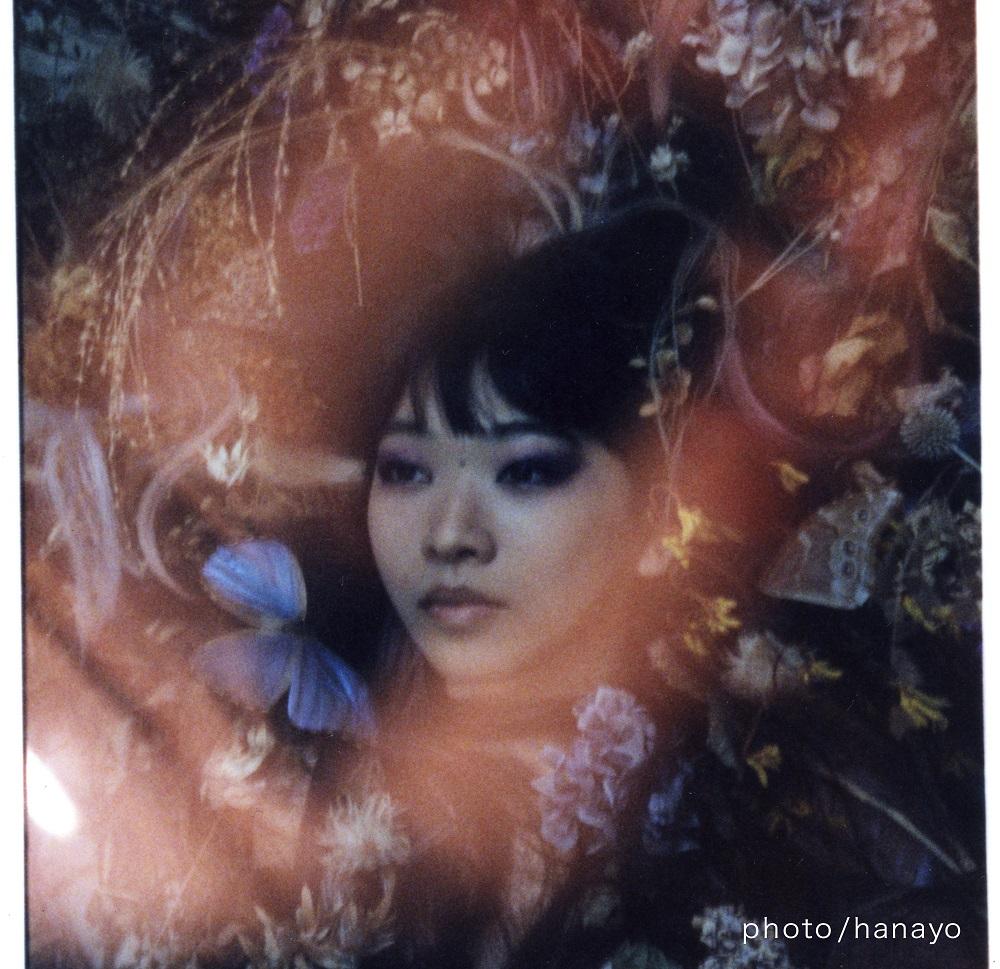 青葉市子 5thアルバム発売記念ライブ「まぼろしや、ほろぼしや。」