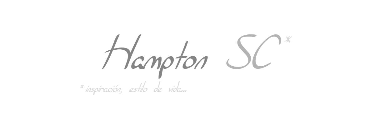 HAMPTON SC