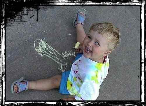 Gambar Lucu Anak / Foto Lucu