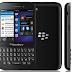 Blackberry Q5 Spesifikasi dan Harga