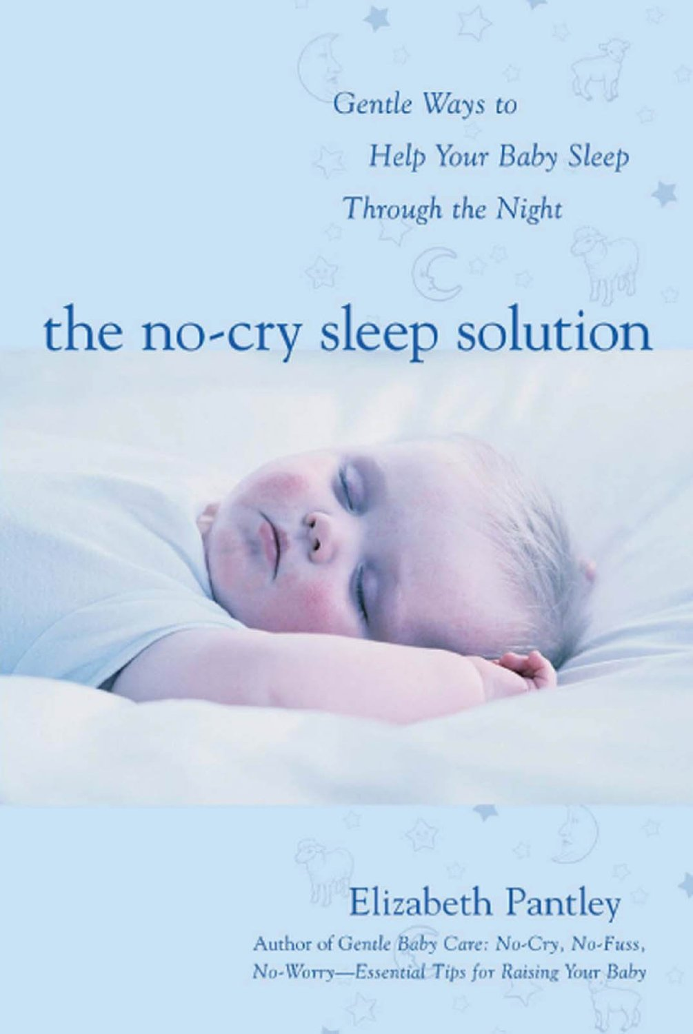 Image Result For No Cry Sleep Training Elizabeth Pantley
