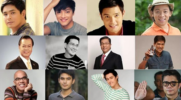 Anak TV Child-Friendly Stars