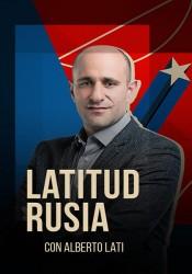 Latitud Rusia Temporada 1