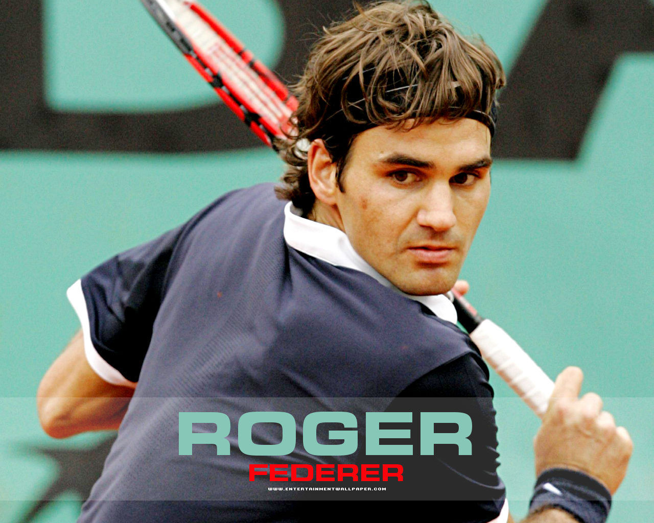 Roger Federer wallpaper 2011 | Its About All Types Of Sports