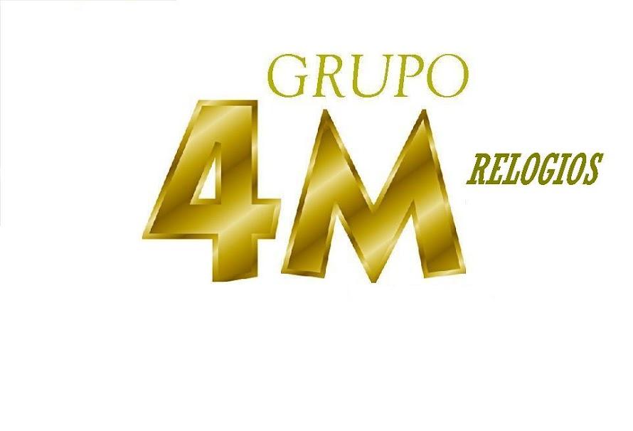 4M  RELOGIOS