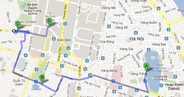 Go !! Go Travel !!: HANOI, VIETNAM