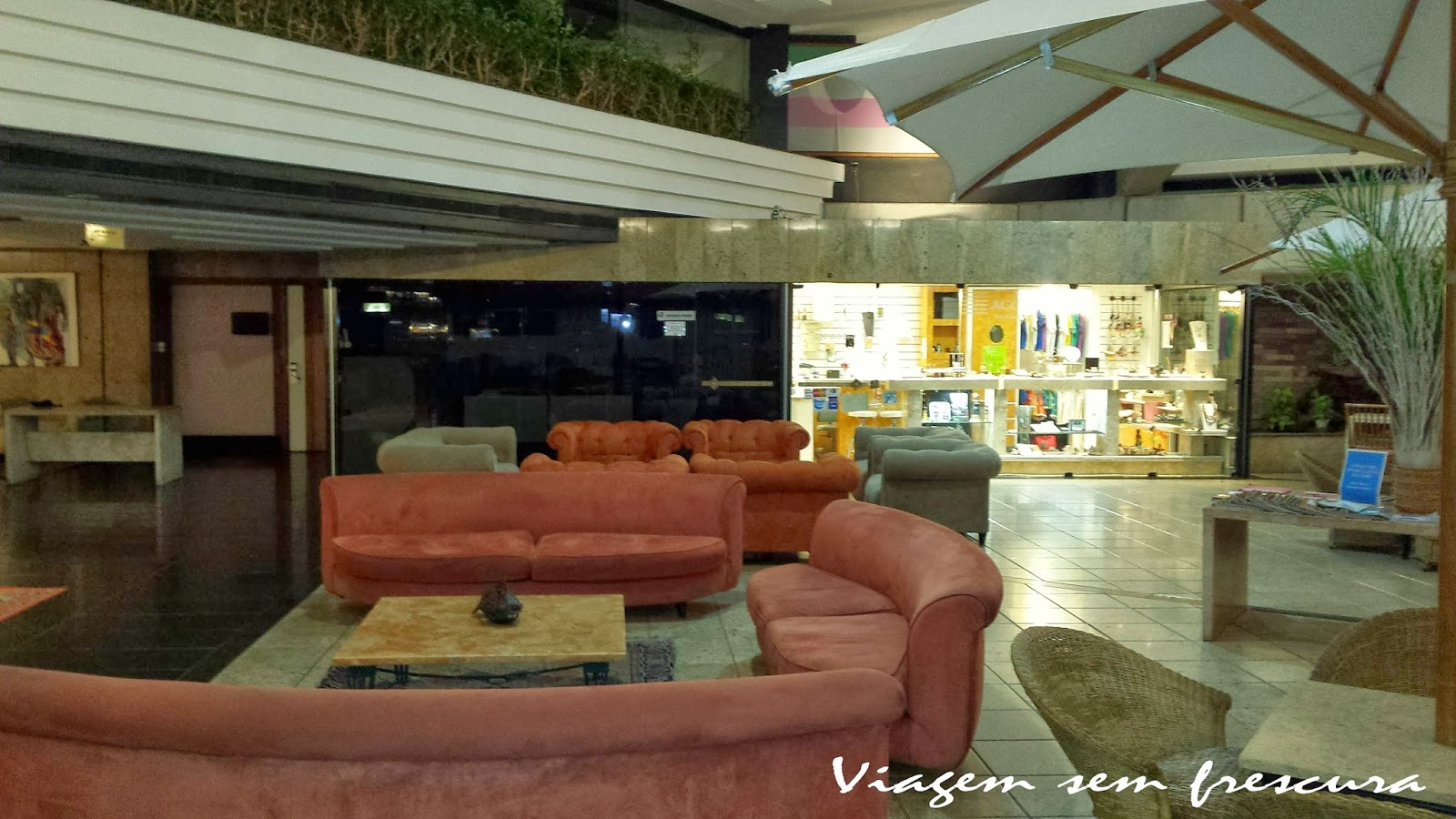 hotel fiesta bahia: