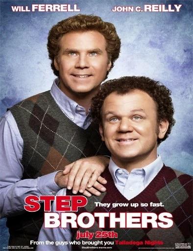 Hermanastros (Hermanos por pelotas) (2008)