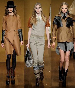 European Fashion Trends 2011-7