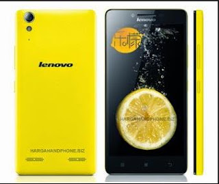 Smartphone Android Lenovo K3 Note