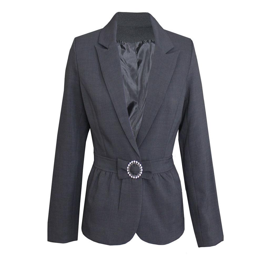 Multinotas chaquetas modernas de mujer for Chaquetas de cocina originales