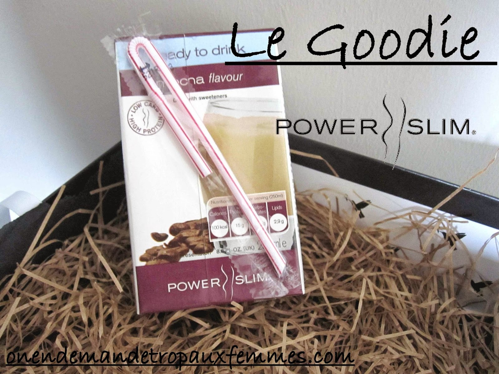 boisson power slim