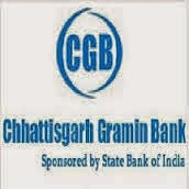 CG Gramin Bank Recruitment 2015