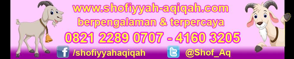shofiyyah-aqiqah.com