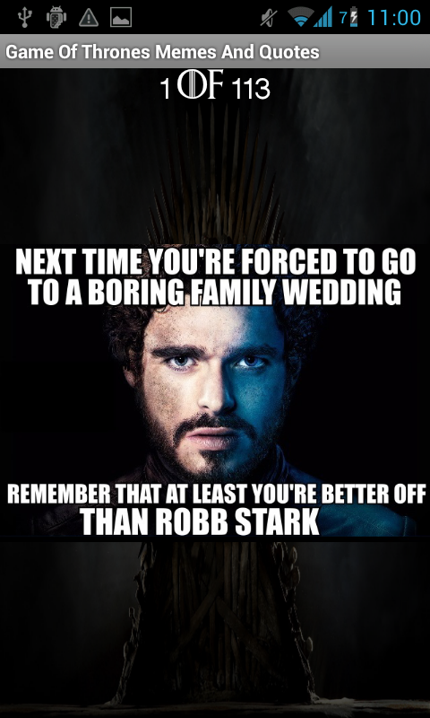 game of thrones memes and quotes on android playstore