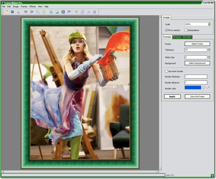 AMS Frame Maker Pro 3.91 Software Serial Key: Software Free Download ...