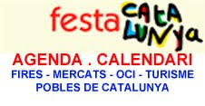 AGENDA - CALENDARI