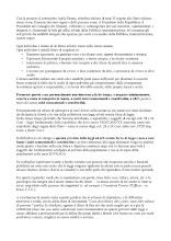 Lettera aperta allo Stato italiano