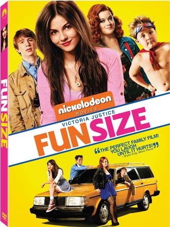 Fun Size แสบตัวจุ้น ลุ้นเดทล่ม HD 2012