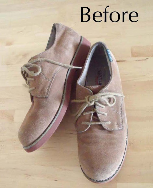 Communication on this topic: How to Remove Dye from Suede Shoes, how-to-remove-dye-from-suede-shoes/