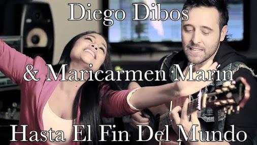 las canciones de diego mas: