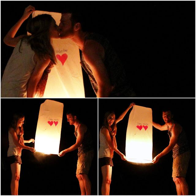 lanterns in thailand