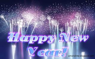 imagen para compartir de año nuevo