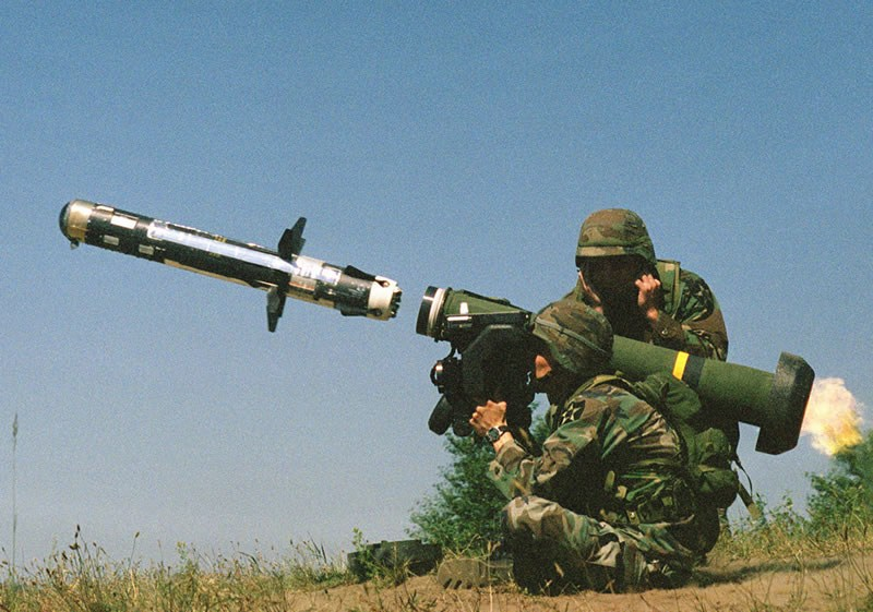 Broadsword: Javelin missile, R&D coop to feature in US ...