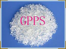 General Purpose Polystyrene (GPPS)