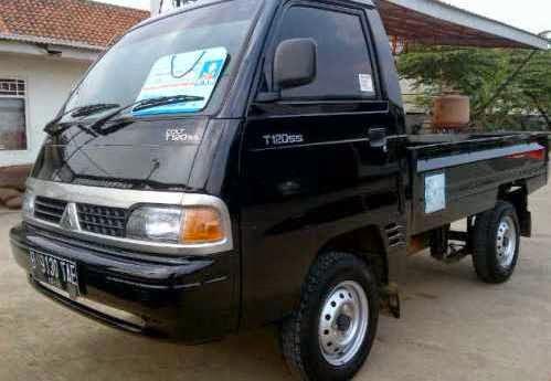 MobiLku.org - Situs Otomotif No. 1: Perbandingan Mobil Pick Up Bekas ...