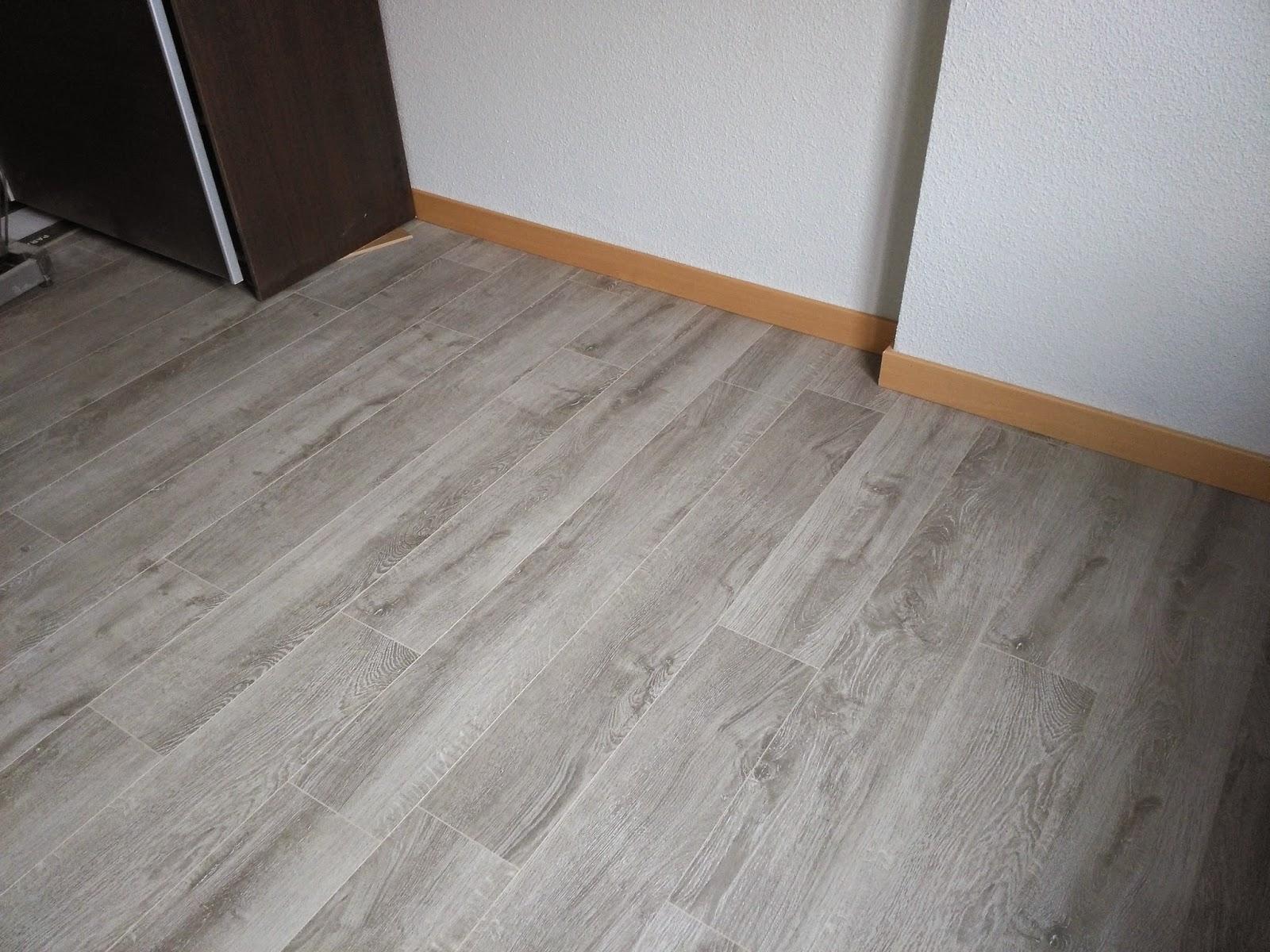 Parquet gris claro como clm roble gris claro aceitado - Parador suelo laminado ...