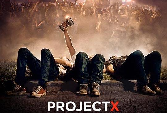 Proyecto X 2