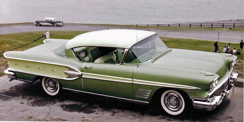 Craigslist 1959 Pontiac Bonneville Autos Post