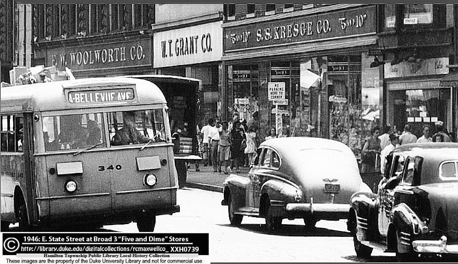 1000 images about lets go to the 5 10 on pinterest Five and dime stores history