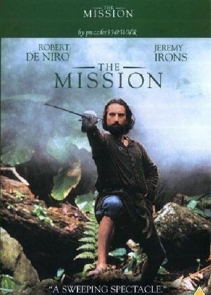 Sứ Mệnh Của Chúa - The Mission - 1986