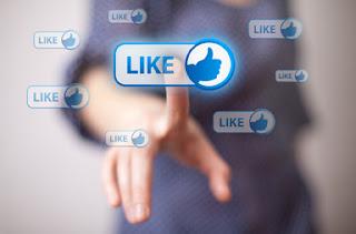Hack Like Status Facebook + Via Blackberry