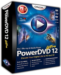 download power dvd 12 for free