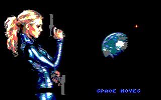 Cómo crear un juego ganador: Así se hizo Space Moves para CPC