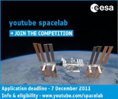 YOUTUBE SPACELAB COMPETITION