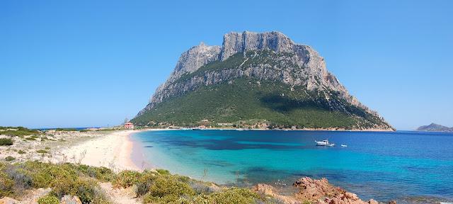 Escursioni in Sardegna - Isola di Tavolara