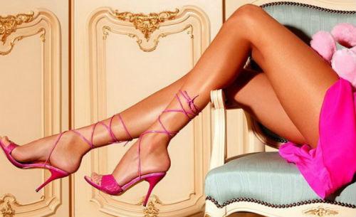 zapatos y dolores de pies