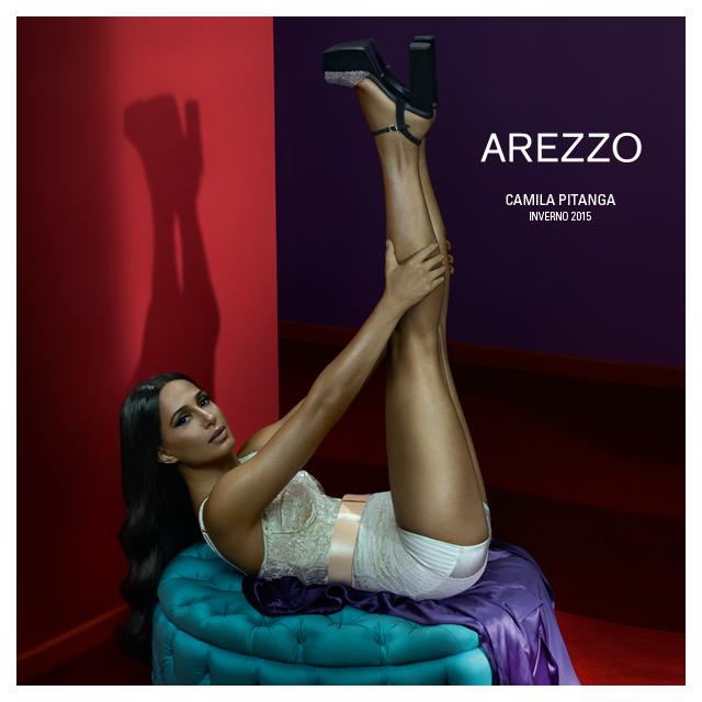 Vamos conhecer a Coleção Inverno 2015 Arezzo?